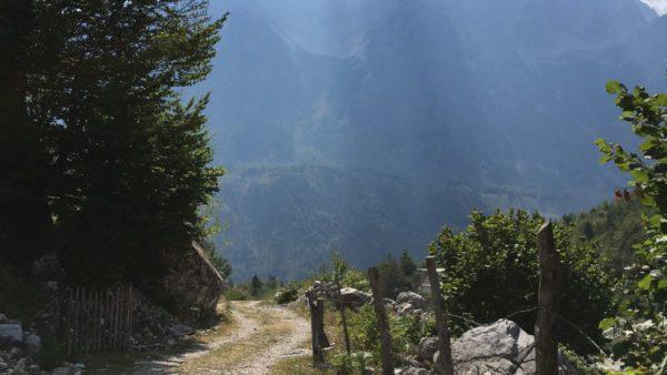 De Vervloekte Bergen