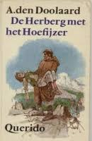 Theth boek Herberg hoefijzer
