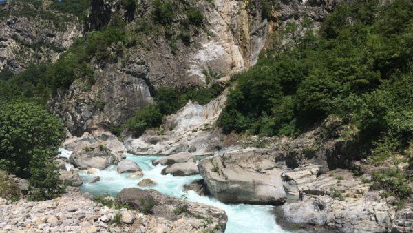 Inspiratiereis voor Ondernemers - Albanië
